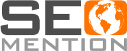 SEOMention Logo