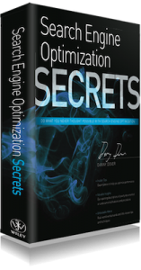 Search Engine Optimization (SEO) Secrets Book - Danny Dover
