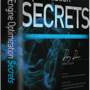 SEO Secrets Book – By Danny Dover